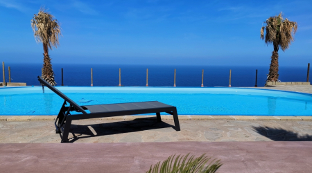 7 Notti in Casa Vacanze a Pantelleria